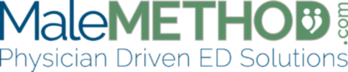 The Male Method Video training Logo